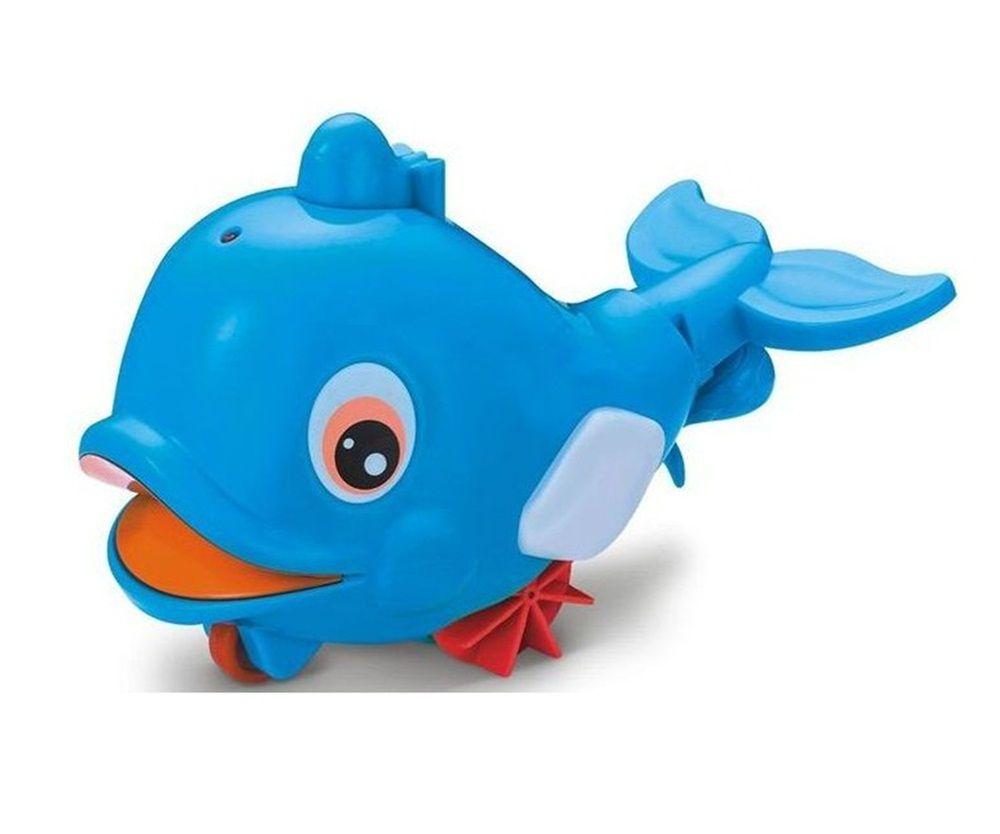 Bichos Divertidos Baleia Azul - Zoop Toys