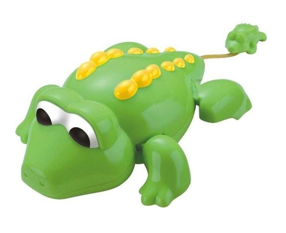 Bichos Divertidos Jacaré - Zoop Toys