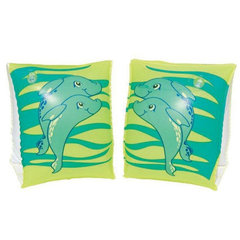 Boia de Braço Golfinhos - Bestway