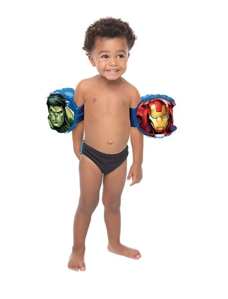 Boia de Braço Marvel Avengers - Flooty