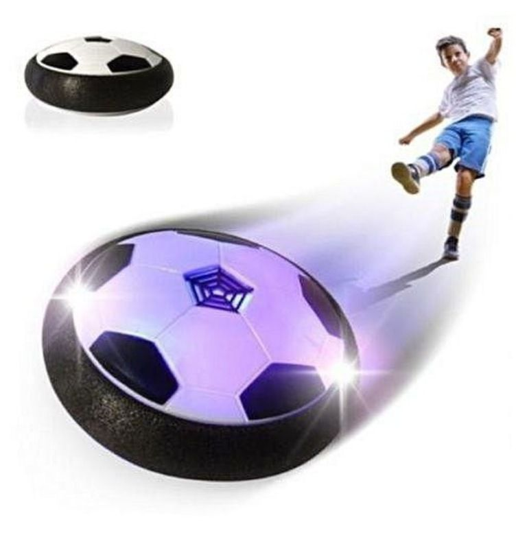 Bola Flutuante Hover Ball com LED - Zoop Toys