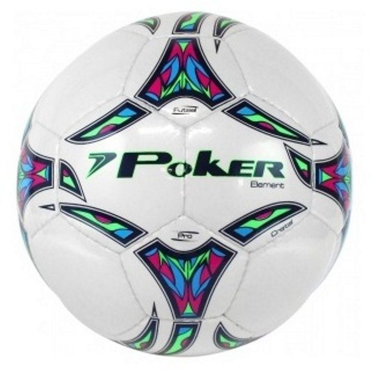 Bola Futsal Cristal Element Pro - Poker