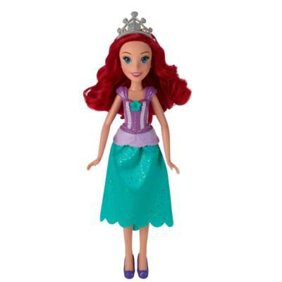 Boneca Ariel Disney Princess - Hasbro