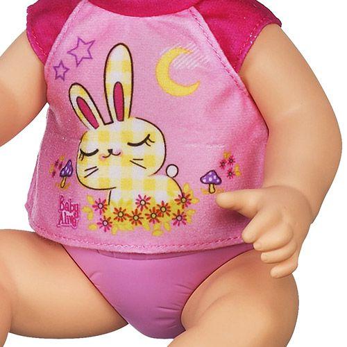 Boneca Baby Alive Hora de Dormir - Hasbro