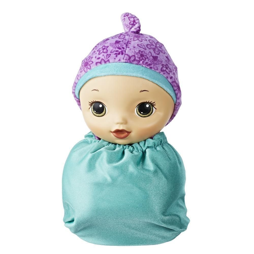 Boneca Baby Alive Soninho - Hasbro