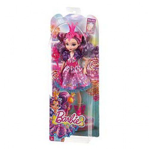 Boneca Barbie Portal Secreto Malucia - Mattel