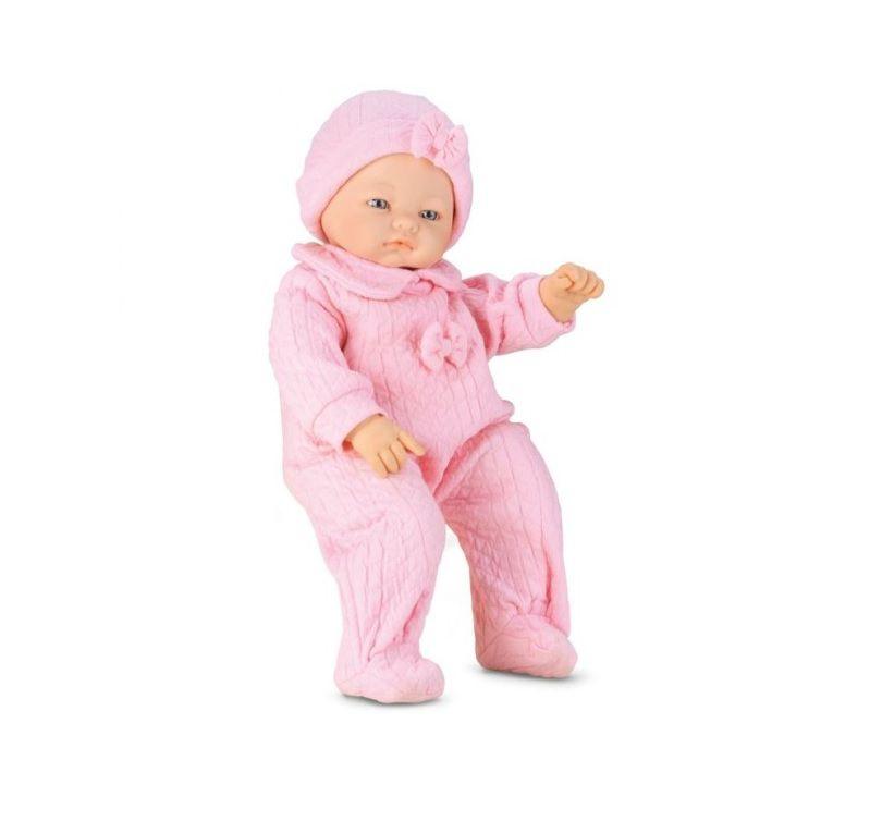 Boneca Bebê Check-me - Roma Brinquedos