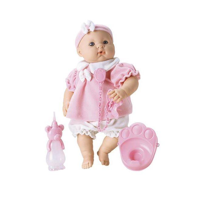 Boneca Bolita Xixi - Roma Brinquedos