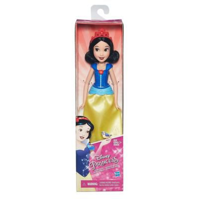 Boneca Branca de Neve Disney Princess - Hasbro