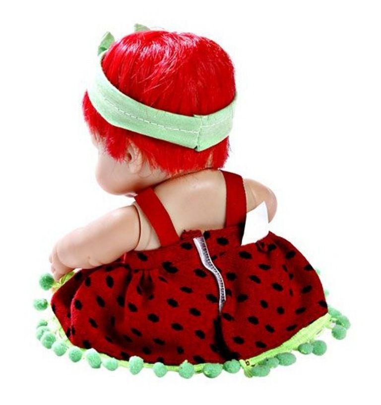Boneca Coleção Frutinhas Melancia - Cotiplás