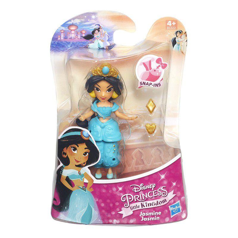 Boneca Disney Princesas Pequeno Reino - Hasbro