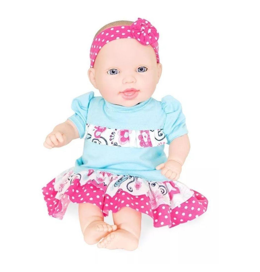 Boneca Life Baby Doutora - Cotiplás