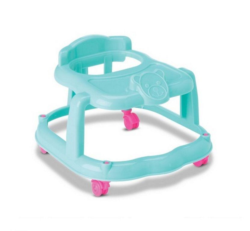 Boneca Little Dolls Casinha - Diver Toys