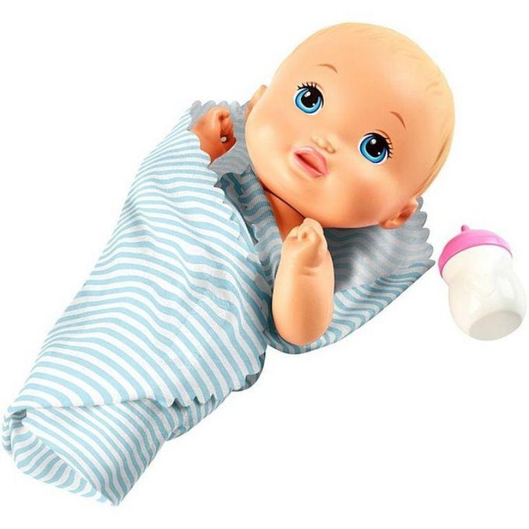 Boneca Little Mommy Surpresas Mágicas - Mattel