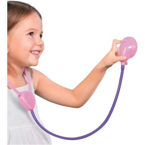 Boneca Malu Doutora - Super Toys