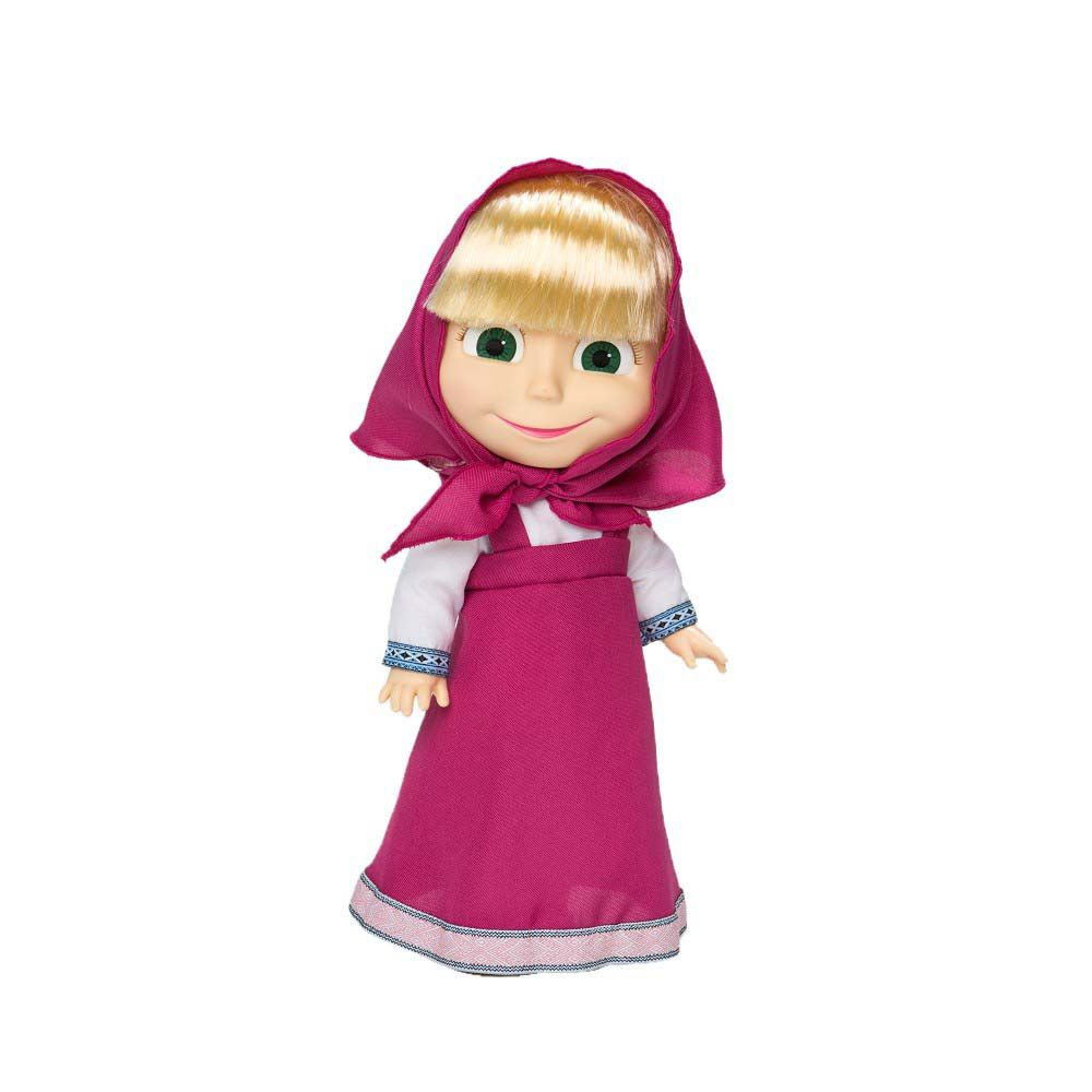Boneca Masha Ela Fala - Estrela