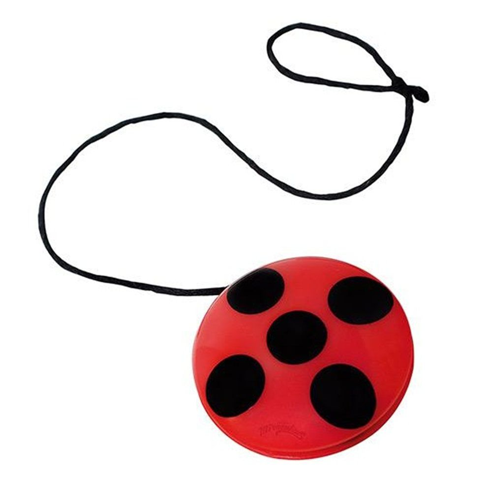 Boneca Miraculous Ladybug - Baby Brink