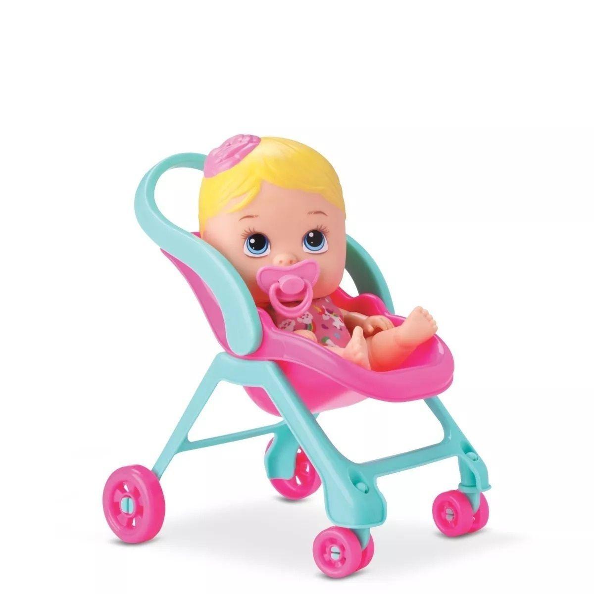 Boneca My Little Collection Tal Mãe Tal Filha - Diver Toys