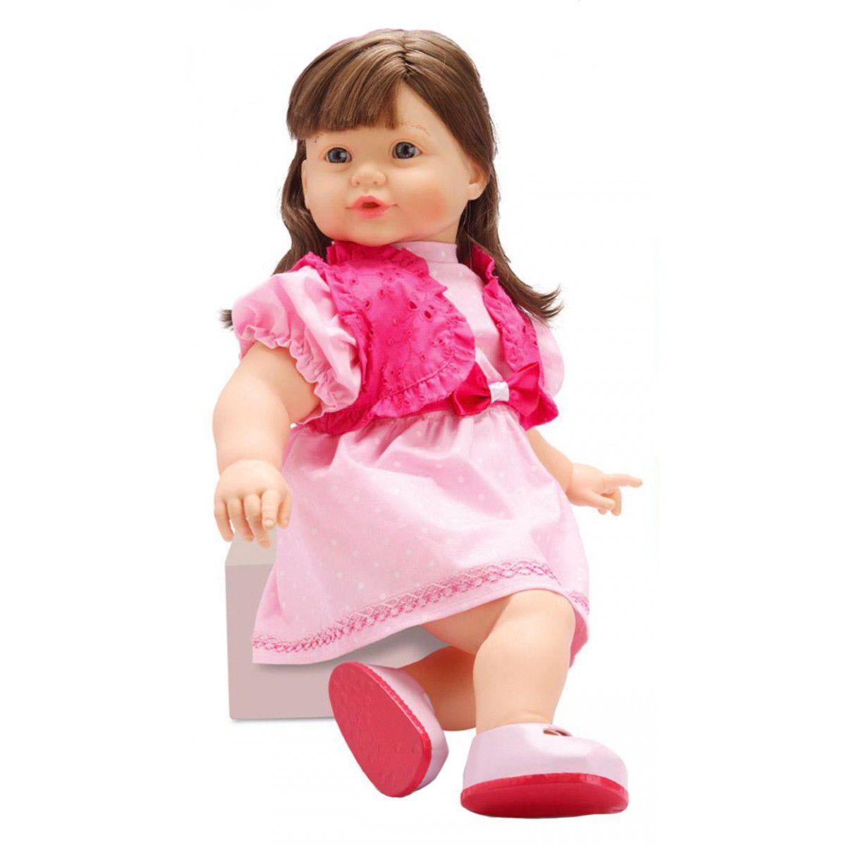 Boneca Smart Doll - Diver Toys
