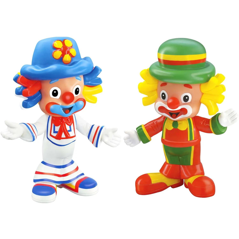 Boneco de Vinil Patati Patatá - Lider Brinquedos