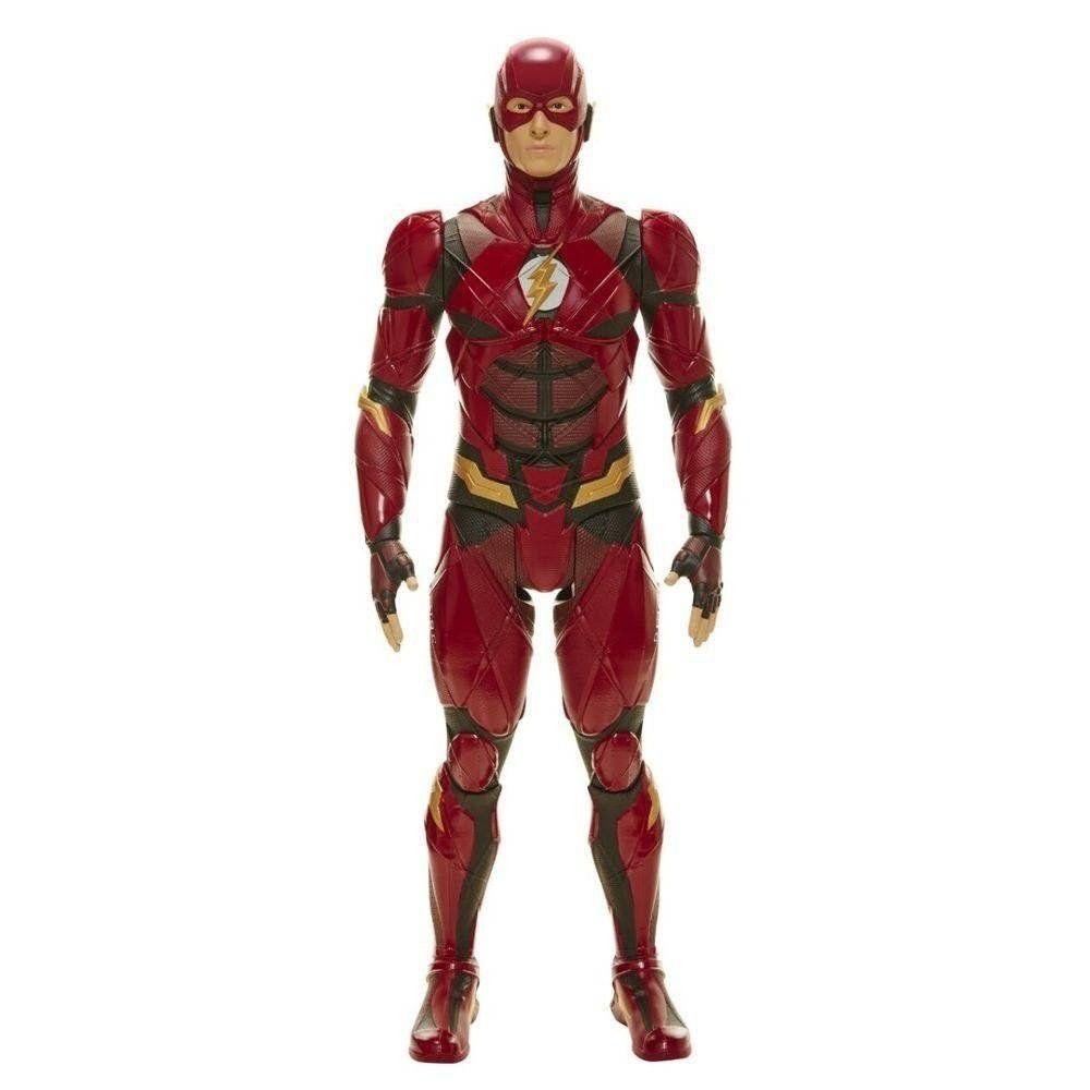 Boneco Justice League Flash Grande - MIMO