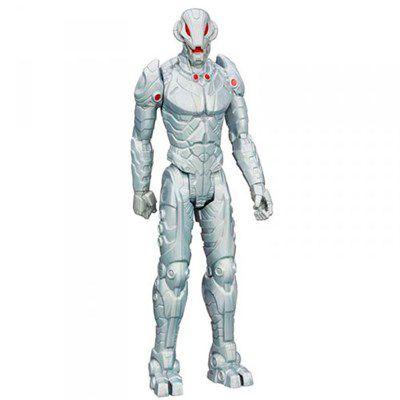 Boneco Marvel Avengers Titan Hero Series 30 cm Ultron - Hasbro