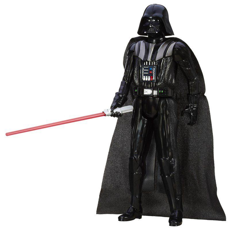 Boneco Star Wars Rebels Darth Vader - Hasbro