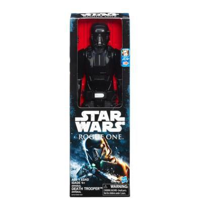Boneco Star Wars Rogue One Imperial Death Trooper - Hasbro