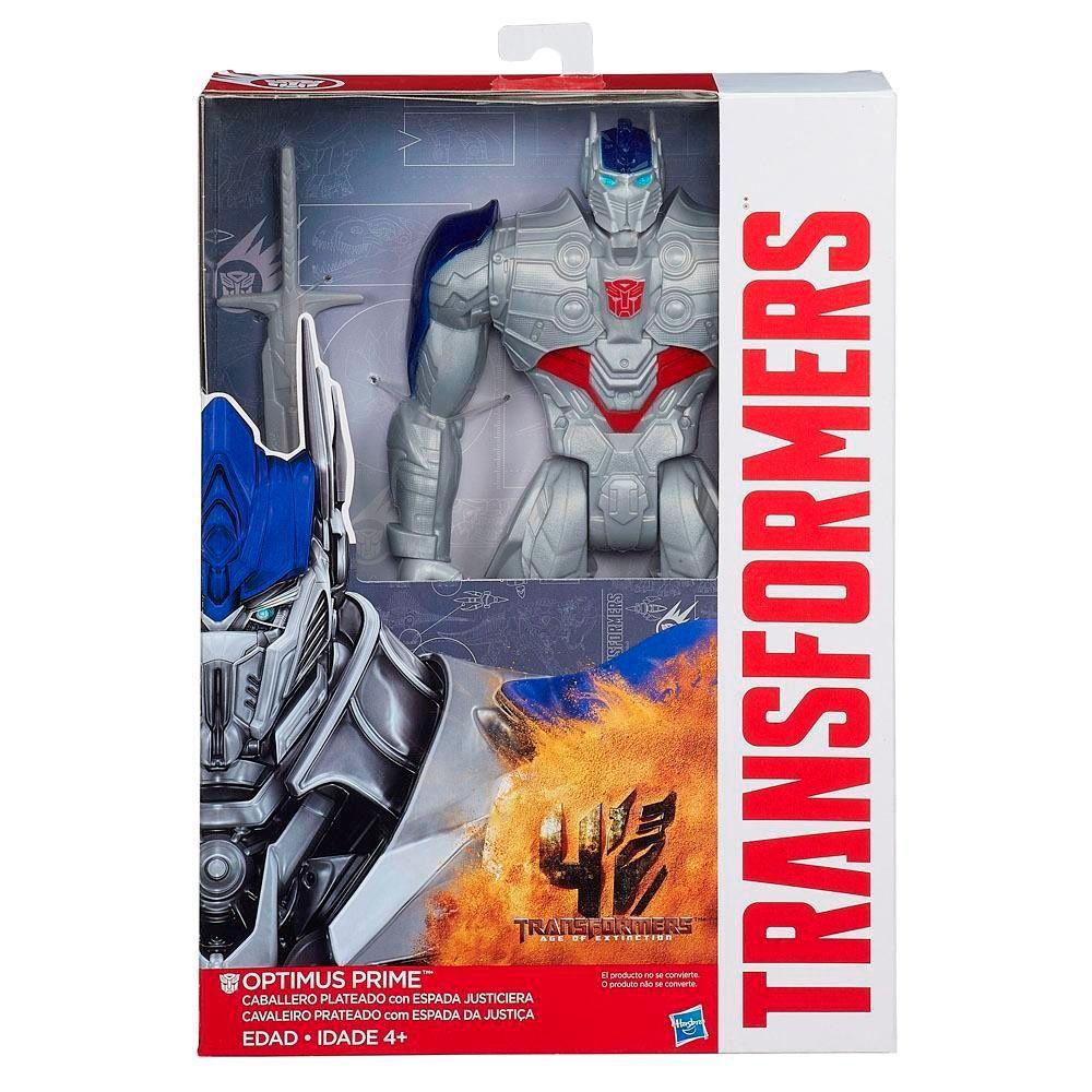 Boneco Transformers Age of Extinction - Hasbro