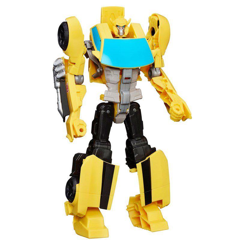 Boneco Transformers Generations Bumblebee - Hasbro