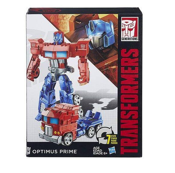 Boneco Transformers Generations - Hasbro