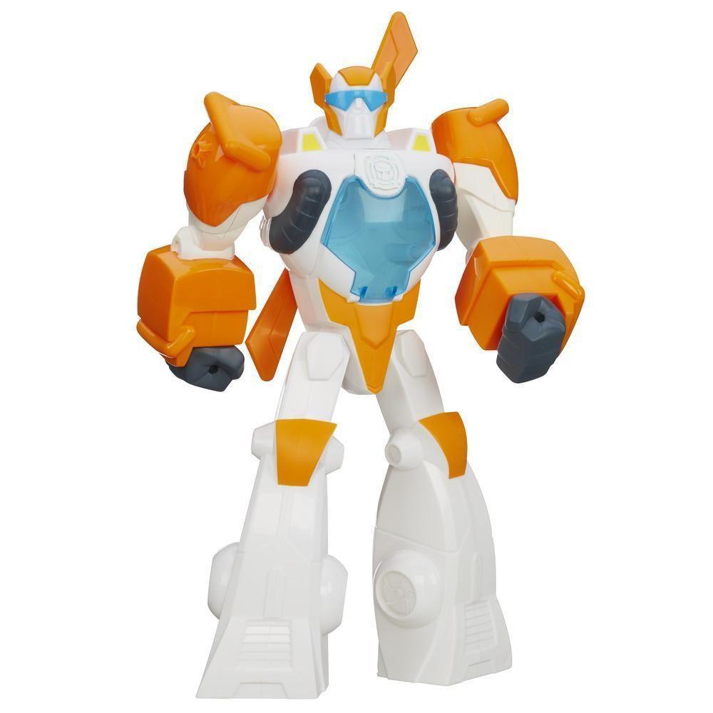 Boneco Transformers Rescue Bots - Hasbro