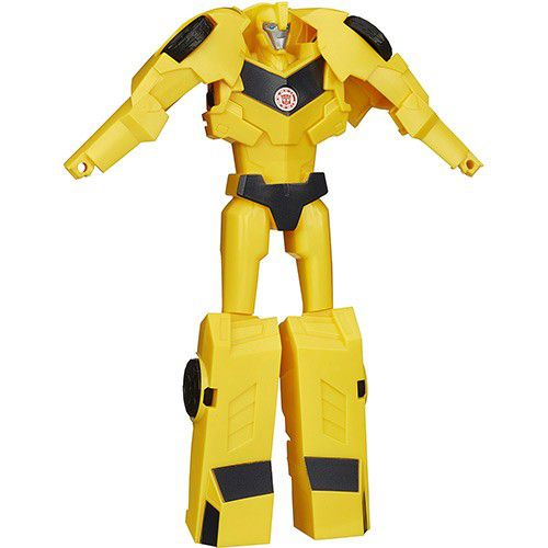 Boneco Transformers Robots in Disguise Combiner Force - Hasbro