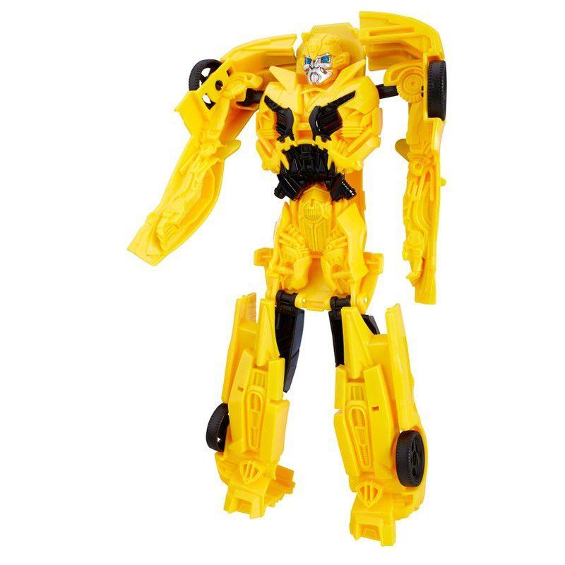 Boneco Transformers The Last Knight - Hasbro