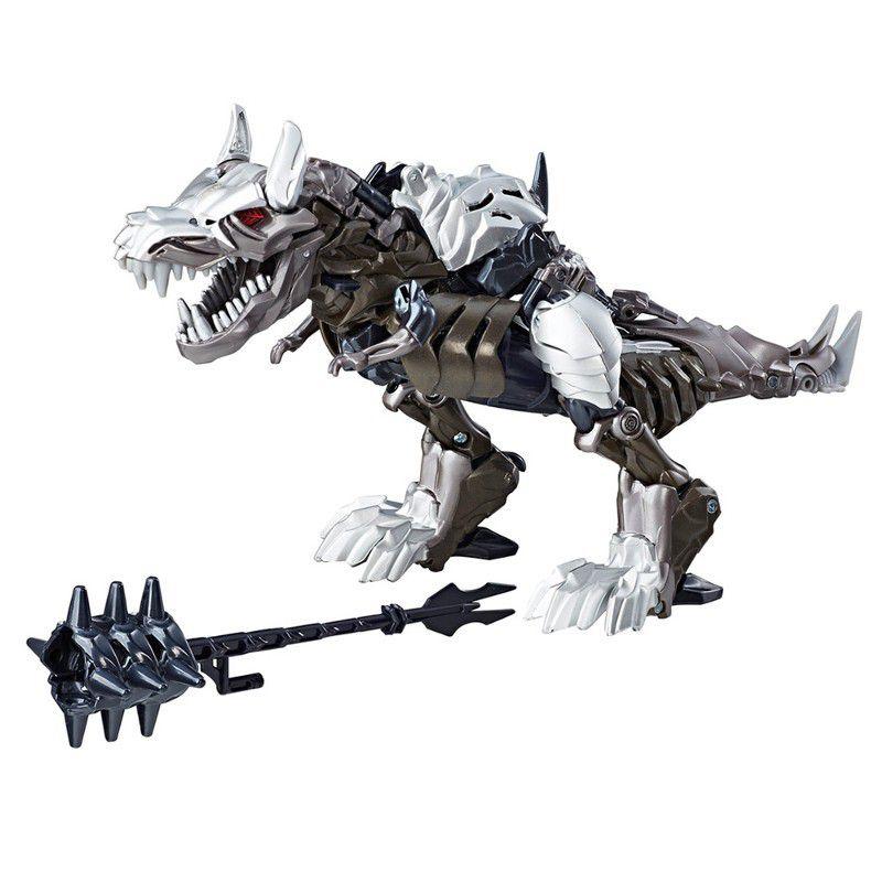 Boneco Transformers The Last Knight Premier Edition - Hasbro