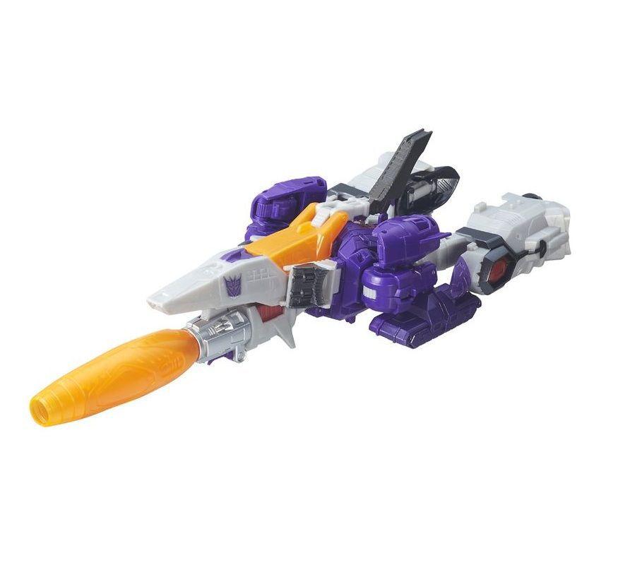 Boneco Transformers Titans Return Voyager Class - Hasbro