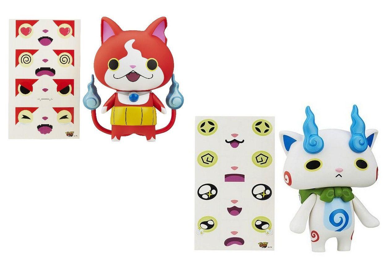 Boneco Yo-kai Watch - Hasbro