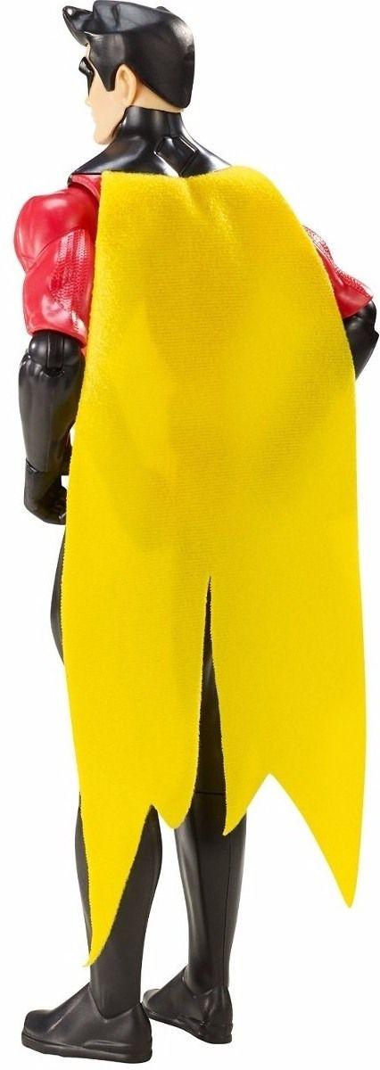 Bonecos Liga da Justiça - Mattel