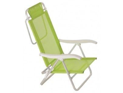 Cadeira de Praia Sol de Verão - MOR