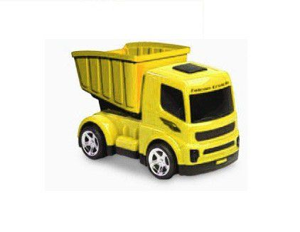 Caminhão Falcon Truck Basculante - Usual Plastic