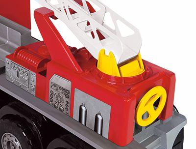 Caminhão Super Bombeiro - Magic Toys