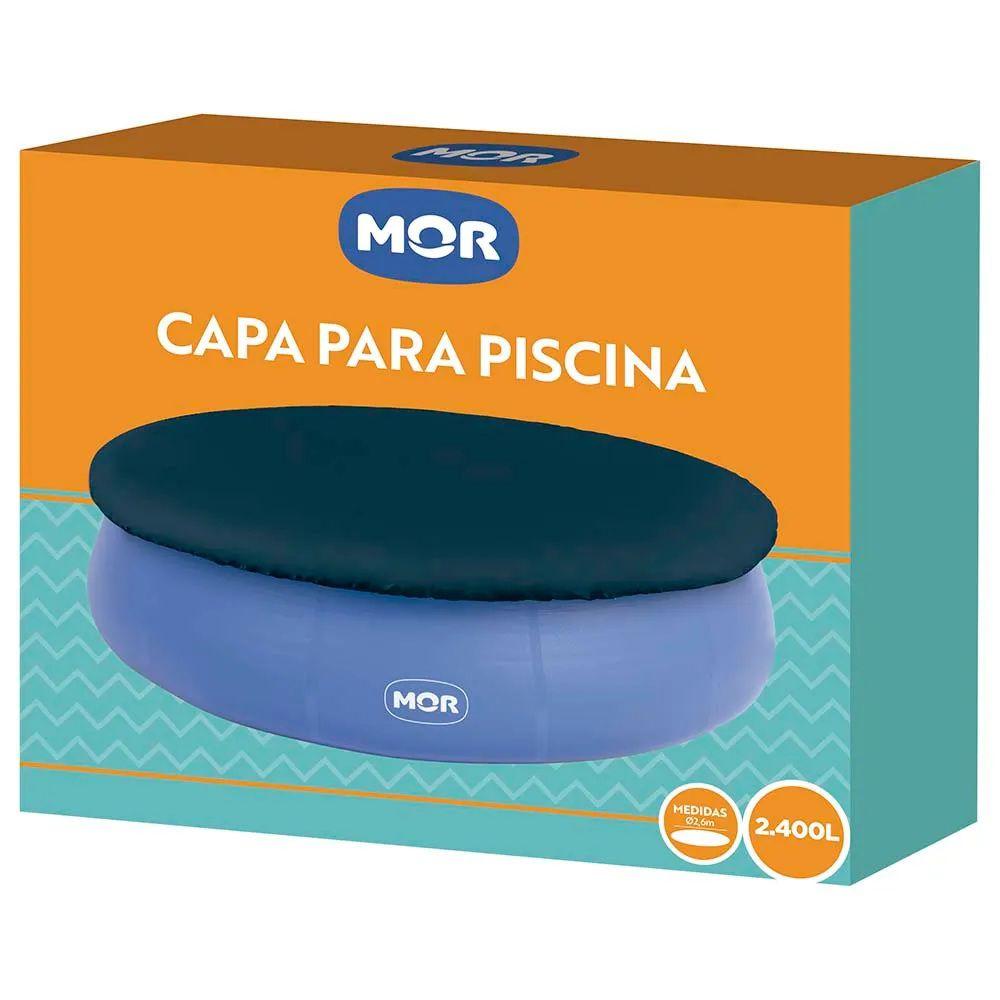 Capa para Piscina 2.400 Litros - MOR