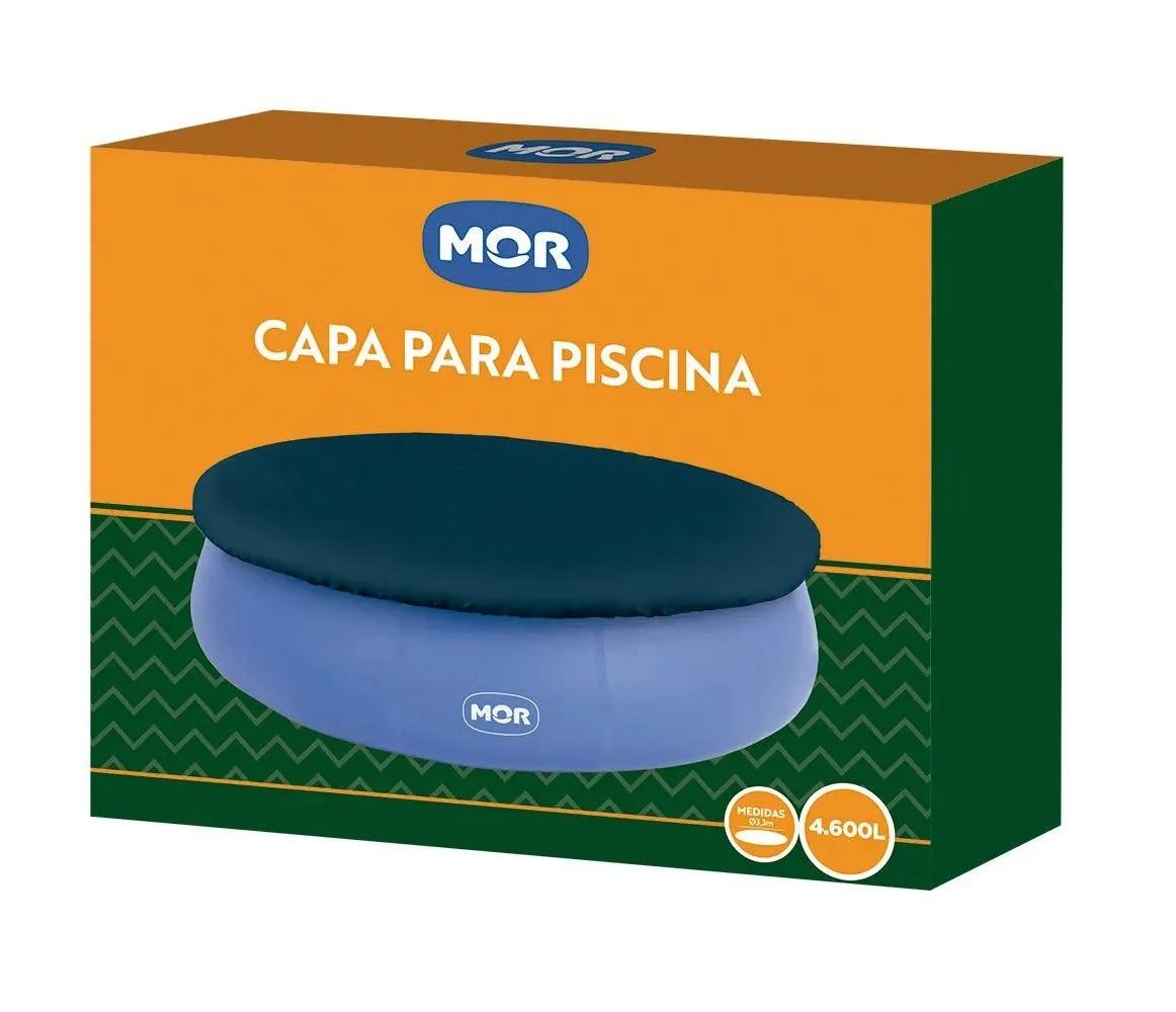 Capa para Piscina 4.600 Litros - MOR