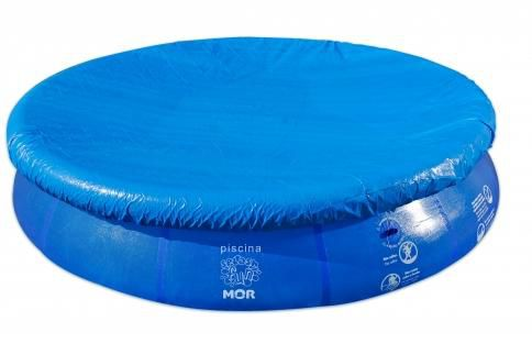 Capa para Piscina Inflável Splash Fun 4600 Litros - MOR