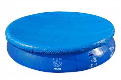 Capa para Piscina Inflável Splash Fun 6700 e 7800 Litros - MOR