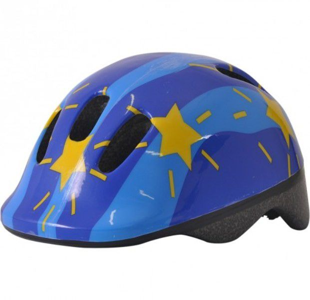 Capacete para Bike Junior - Poker