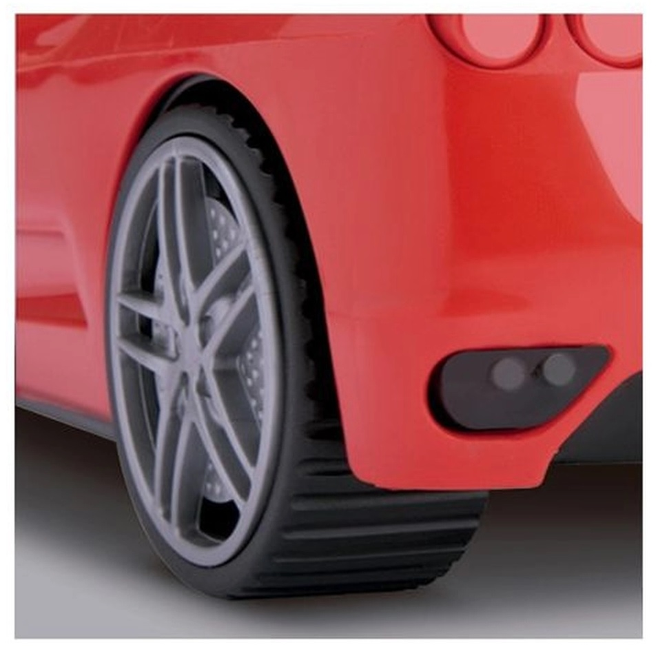 Carro Conversível Fast Car - Silmar Brinquedos