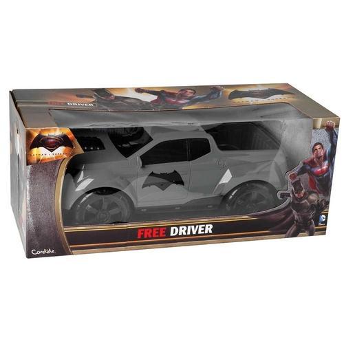 Carro Free Driver Batman - Candide
