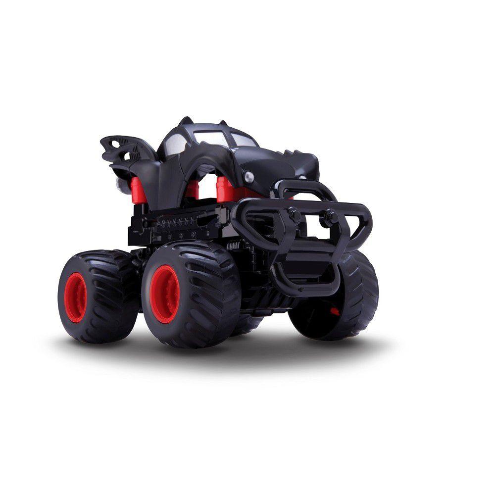 Carro de Fricção Shock Car Morcego - Rosita
