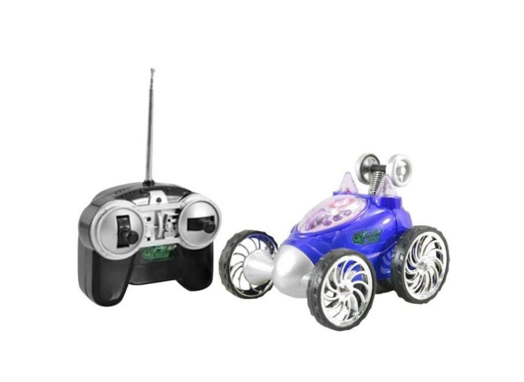Carro Turbo Twist com Controle Remoto - DTC
